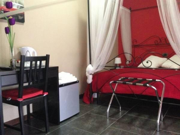 Hotel Residence Fiera Milano B&B