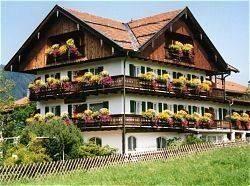 Hotel Ertle Landhaus