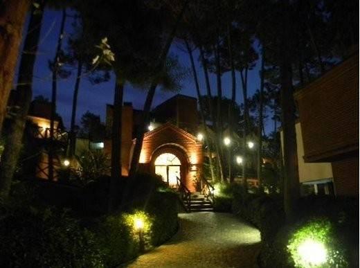Hotel Las Hadas Carilo