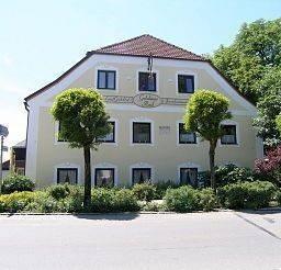 Hotel Goldenes Rad Landgasthof