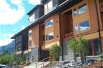 Ultimate Resorts And Hotels Canmore Crossing