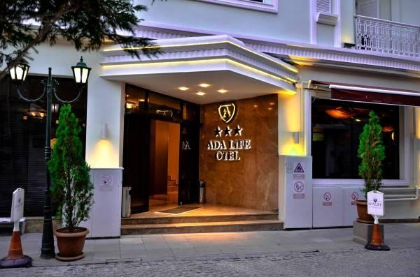 Hotel Ada Life Otel