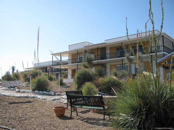 Hotel Landmark Lookout Lodge