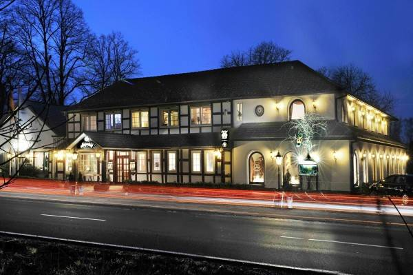 Hotel Meyerhof Heiligenrode