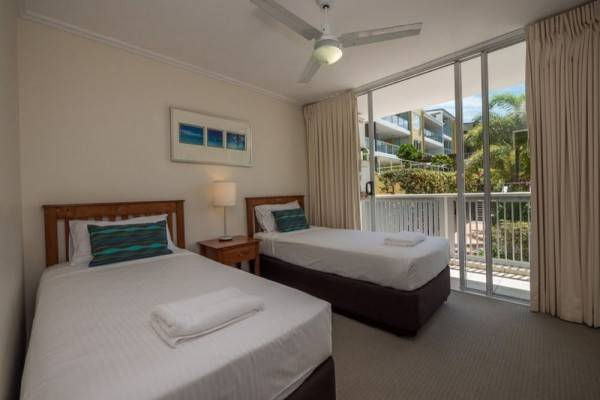 Hotel Seachange Coolum Beach