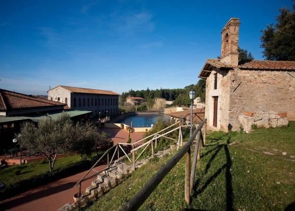 Hotel Calidario Terme Etrusche