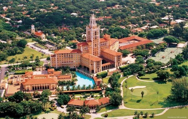 Hotel Biltmore Miami-Coral Gables