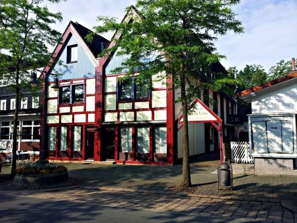 Hotel Haus an der Uffe