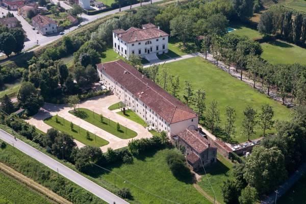 Hotel La Barchessa di Villa Pisani