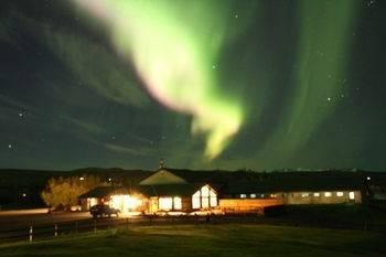 Hotel Hellishólar Hótel Eyjafjallajökull