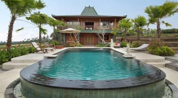 Hotel Ti Amo Bali