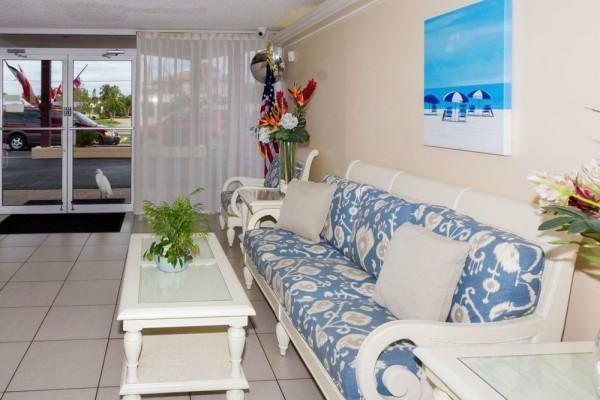 Belleair Beach Resort Motel by