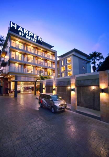 Hotel Harper Kuta