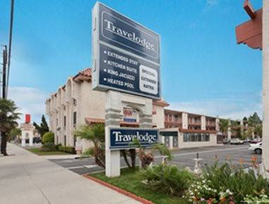 Hotel TRAVELODGE ANAHEIM BUENA PARK