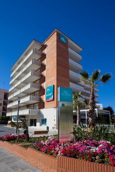 Hotel Les Dalies Apartaments