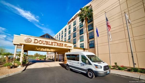 Hotel DoubleTree by Hilton Las Vegas Airport