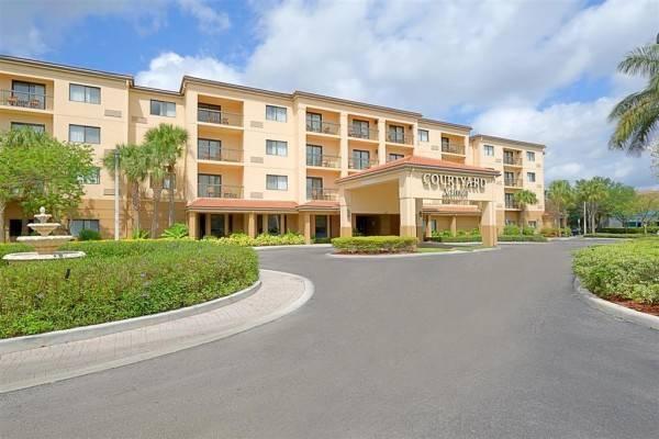 Hotel Courtyard Fort Lauderdale Coral Springs