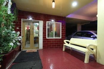 Hotel Arra Suites