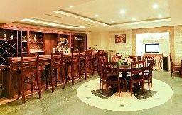 Ariva Eden Hotel