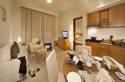 Bin Majid Acacia Hotel and Apartment