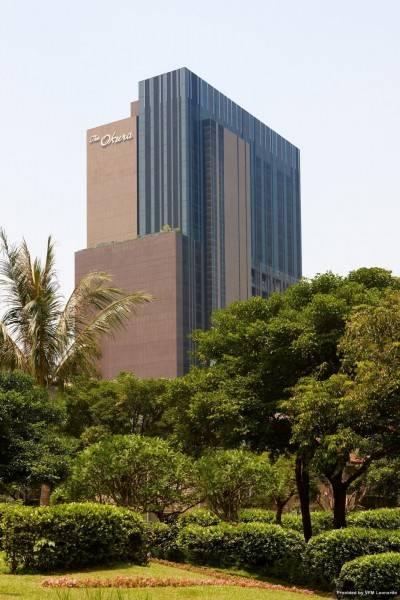 Hotel THE OKURA PRESTIGE TAIPEI
