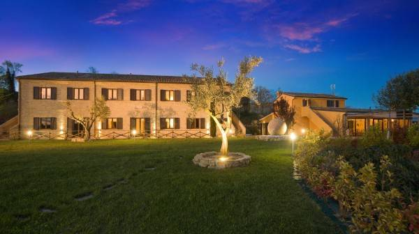 Hotel Villa Gens Camuria