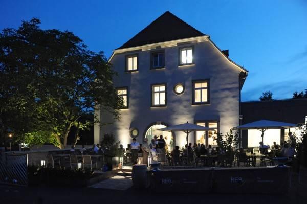 Hotel Rebgut