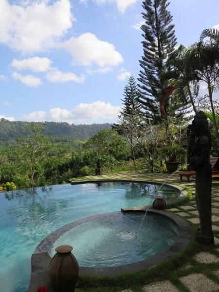 Hotel Villa Lihat Sawah