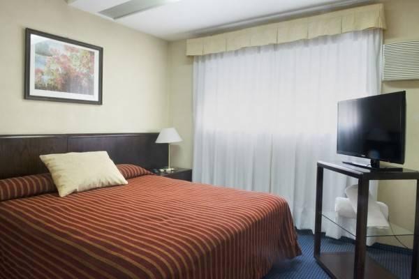 Hotel Apartur Buenos Aires