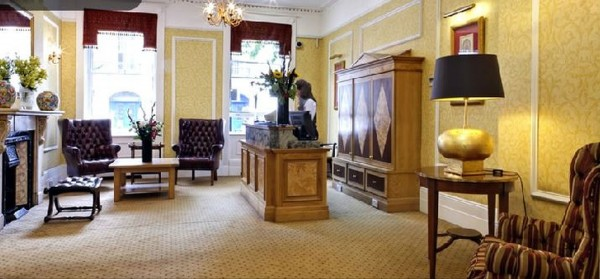 The Buckingham A Grange Hotel
