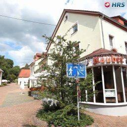 Landhotel Rauber