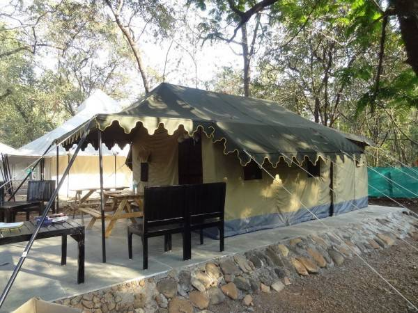 Hotel The Farm House India