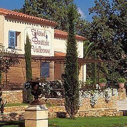 Hotel La Bastide de Valbonne