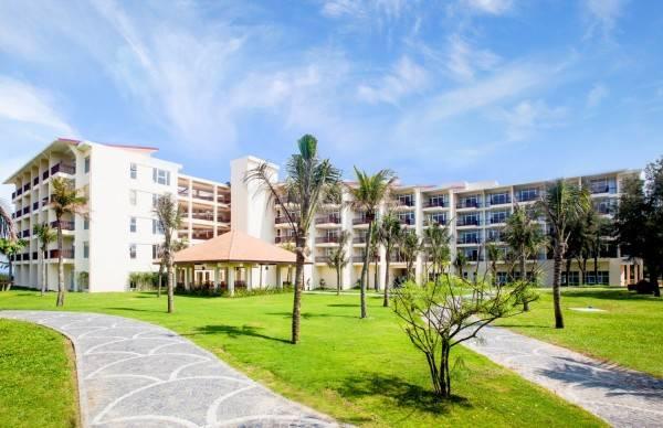 Hotel Centara Sandy Beach Resort Danang