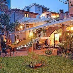 Hotel Villa Angiolina Guesthouse Relais