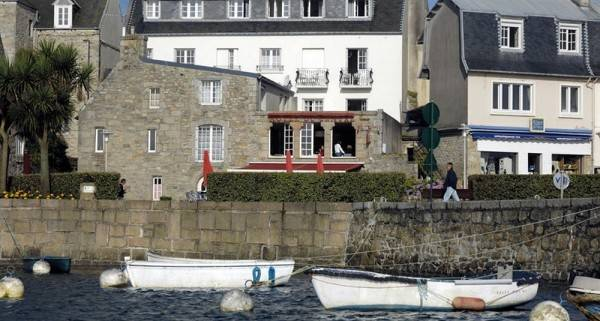 Hôtel du Centre Chez Janie