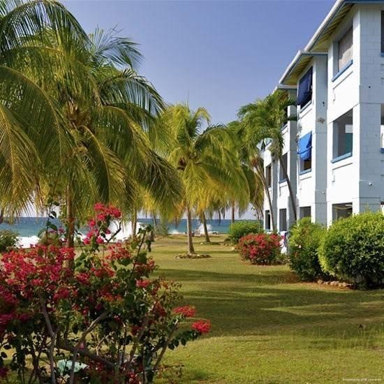 Hotel CARIB BEACH APARTMENTS
