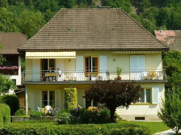 Hotel Ferienwohnung Haus Pacher