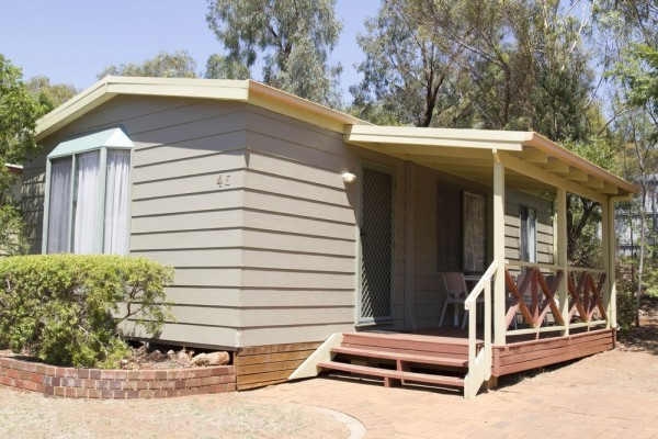 Hotel Discovery Parks - Dubbo