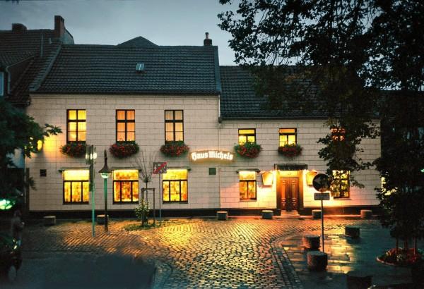 Hotel Landhaus Michels garni