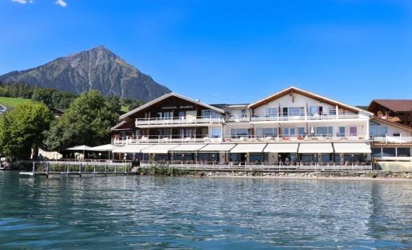 Strandhotel Seeblick