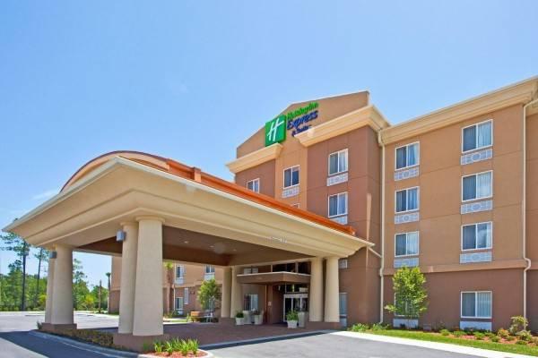 Holiday Inn Express & Suites SAINT AUGUSTINE NORTH
