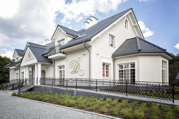 Hotel Dworek nad Rozlewiskiem