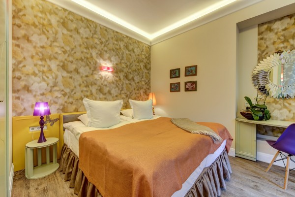 Hotel Deluxe Apartments at Nevsky 22