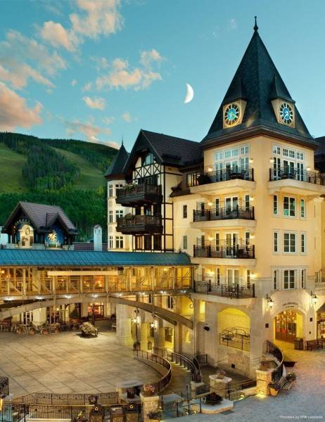 Hotel The Arrabelle at Vail Square