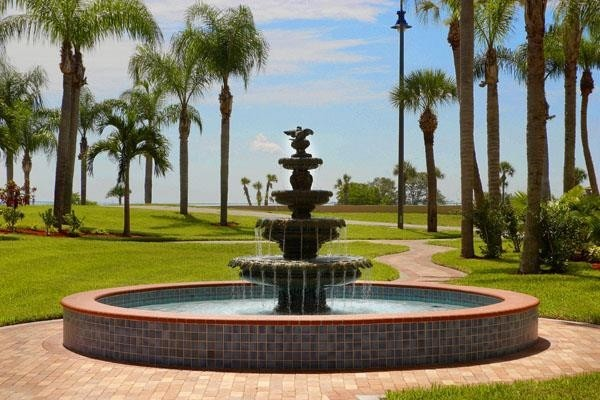 an Ascend Hotel Collection Member Safety Harbor Resort and Spa