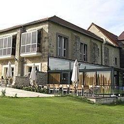 Hotel Abbaye du Golf