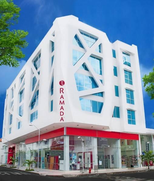 Hotel Ramada Cucuta