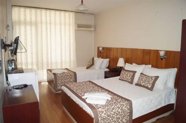 Orhan Hotel
