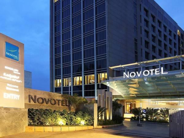 Hotel Novotel Bengaluru Outer Ring Road